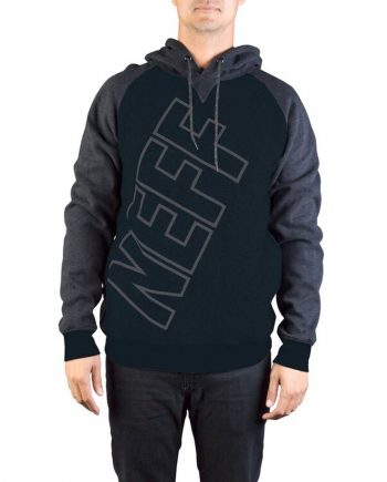 NEFF SWEAT CORPORATE HOODIE - LM BOARD STORE