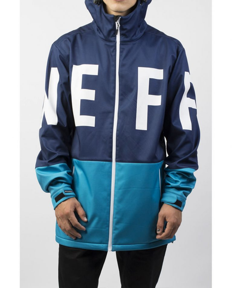 NEFF DAILY SOFTSHELL – LM BOARD STORE
