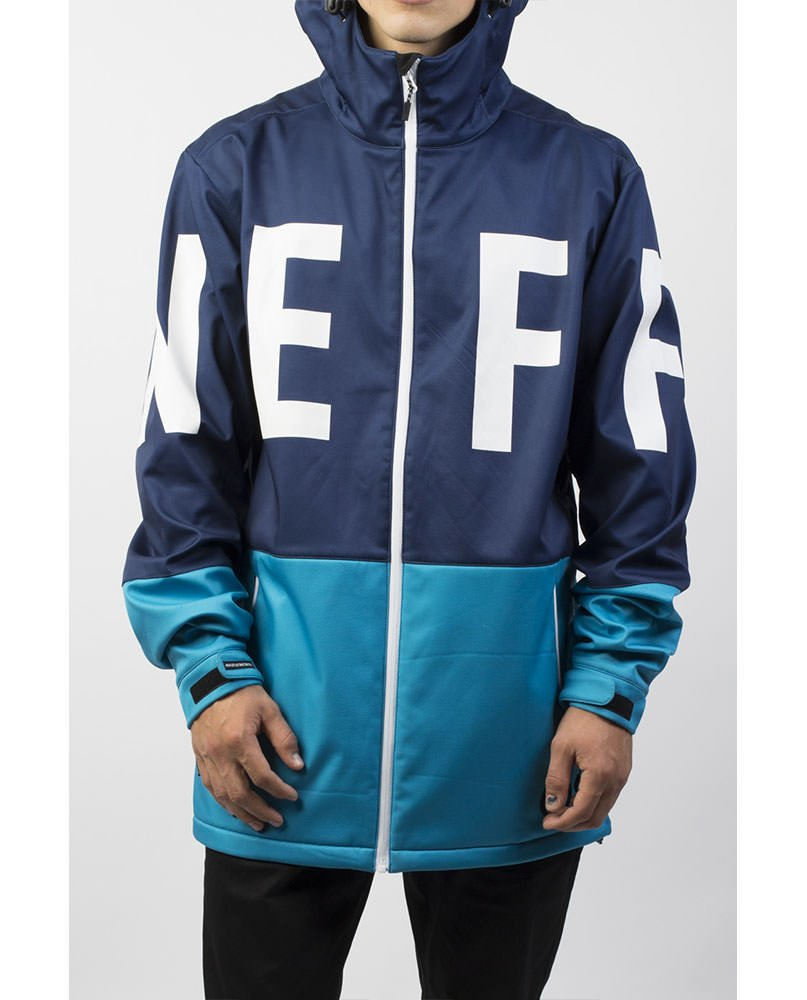 NEFF DAILY SOFTSHELL - LM BOARD STORE