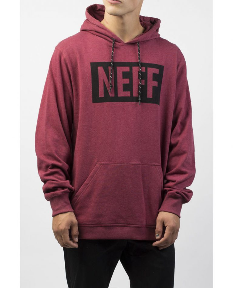 NEFF CORPO NEW WORLD – LM BOARD STORE