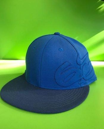 NIKE CAP BLUE