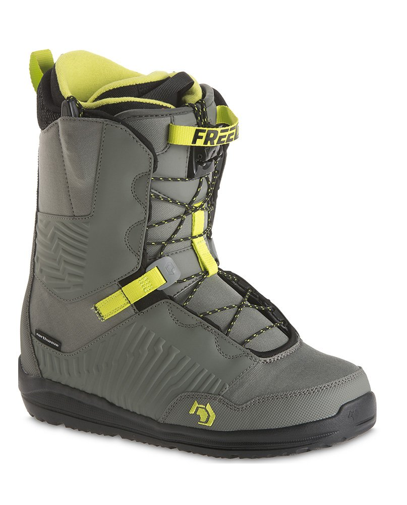 NORTHWAVE FREEDOM BOOTS SNOWBOARD - LM BOARD STORE
