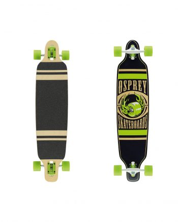 OSPREY LONGBOARD Hot Wheels - LM BOARD STORE