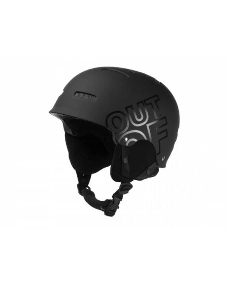 OUT OF CASCO WIPEOUT BLK – LM BOARD STORE