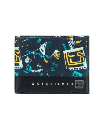 QUIKSILVER FRESHNESS BYJ0