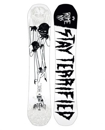 ROME SDS SNOWBOARD ARTIFACT - LM BOARD STORE