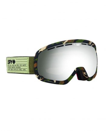 SPY OPTIC MARSHALL FATIGUE CAMO - LM BOARD STORE