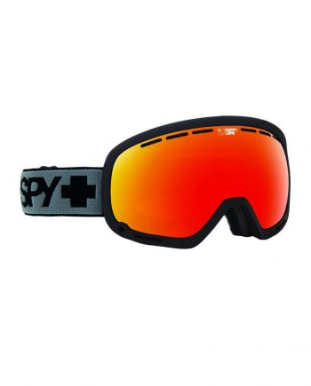 SPY OPTIC MARSHALL MATTE BLACK - LM BOARD STORE