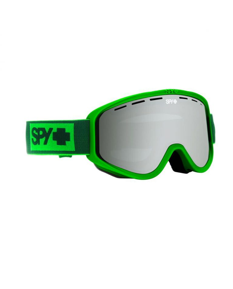 SPY OPTIC WOOT ELEMENTAL GREEN – LM BOARD STORE