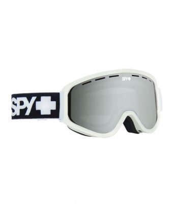 SPY OPTIC WOOT WHITE - LM BOARD STORE