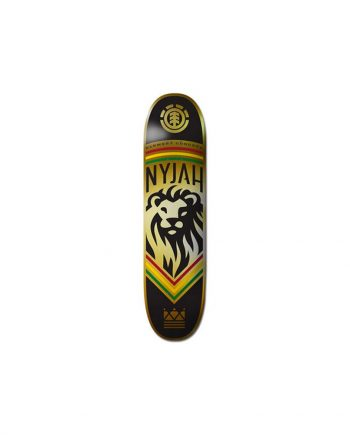 ELEMENT NYJAH KING Misura 8.1""