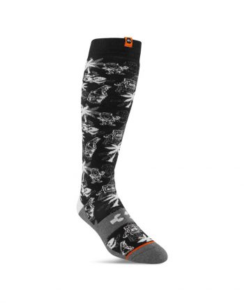 THIRTYTWO SOCKS FAST TIMES - LM BOARD STORE