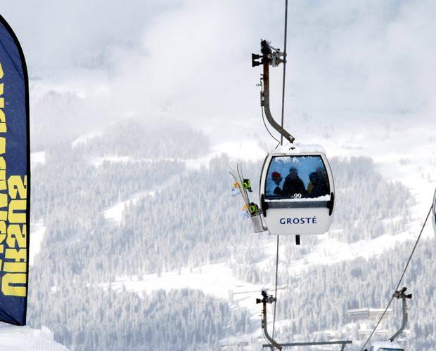 URSUS SNOWPARK MADONNA DI CAMPIGLIO